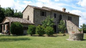 obrázek - Umbertide Villa Sleeps 9 Pool WiFi