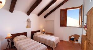 Conca dei Marini Villa Sleeps 4 Air Con WiFi - AbcAlberghi.com