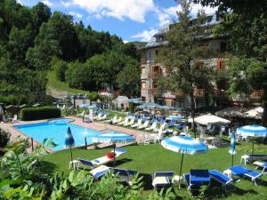 Limone Piemonte Hotels
