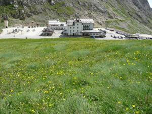 Hotel Col di Lana - AbcAlberghi.com
