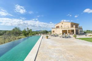 obrázek - Villa Ses Sitjoles Seques - Campos