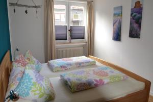 Haus Steeg, Apartmány  Braunlage - big - 60