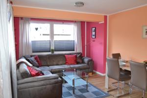 Haus Steeg, Apartmány  Braunlage - big - 61