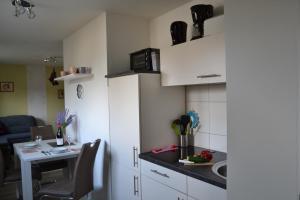 Haus Steeg, Apartmány  Braunlage - big - 63