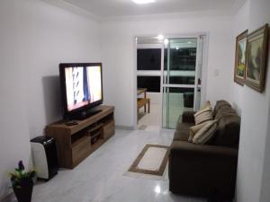 Residencial Premium, Ferienwohnungen  Mongaguá - big - 39