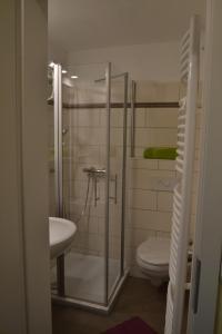 Haus Steeg, Apartmány  Braunlage - big - 65