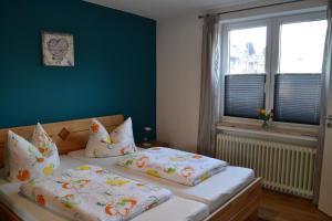 Haus Steeg, Apartmány  Braunlage - big - 67
