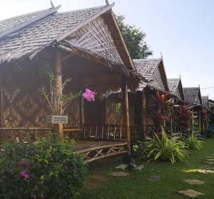obrázek - Chalamkhow Muay thai resort
