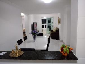 Residencial Premium, Ferienwohnungen  Mongaguá - big - 42