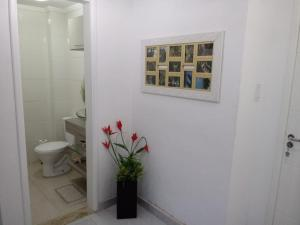 Residencial Premium, Ferienwohnungen  Mongaguá - big - 44