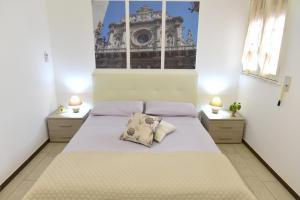 Case Vacanza Via Mozart, Residence  Porto Cesareo - big - 3