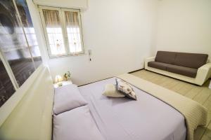 Case Vacanza Via Mozart, Residence  Porto Cesareo - big - 6