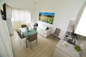 Case Vacanza Via Mozart, Residence  Porto Cesareo - big - 25