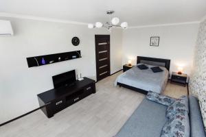 Apartment on Topolinaya 6 | Sutki Life, Appartamenti  Tolyatti - big - 9