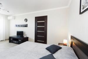Apartment on Topolinaya 6 | Sutki Life, Appartamenti  Tolyatti - big - 8