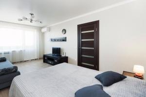 Apartment on Topolinaya 6 | Sutki Life, Appartamenti  Tolyatti - big - 7