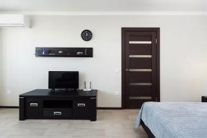Apartment on Topolinaya 6 | Sutki Life, Appartamenti  Tolyatti - big - 5