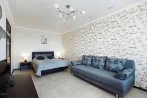 Apartment on Topolinaya 6 | Sutki Life, Appartamenti  Tolyatti - big - 4