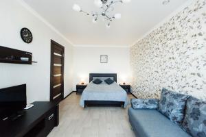 Apartment on Topolinaya 6 | Sutki Life, Appartamenti  Tolyatti - big - 3