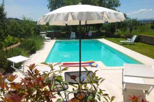 La Querce Villa Sleeps 7 Pool WiFi I 2