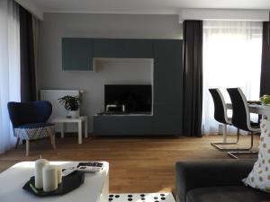 Atikim Modern Apartment in City Center