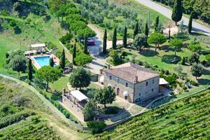 Fornoli Villa Sleeps 16 Pool WiFi I 2