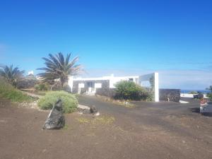 BEAUTIFUL SELF CONTAINED STUDIO BY THE SEA, Frontera - El Hierro