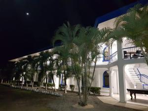 LAS PALMAS HOTEL & SPA - Сьерпе