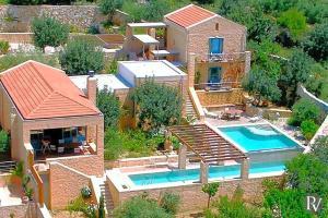 obrázek - Gavalochori Villa Sleeps 8 Pool Air Con WiFi
