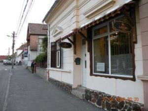 Auberges de jeunesse - Auberge La Padre Sibiu
