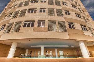 Luxfort 118 Service Suites, Ferienwohnungen  George Town - big - 29