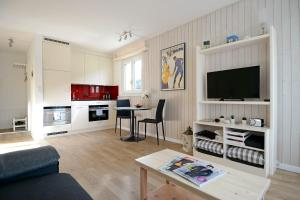 Studio 25 Davos Platz - Apartment - Davos