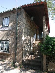 Casa da Quinta De S. Martinho, Penzióny  Vila Real - big - 79