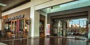 Luxfort 118 Service Suites, Ferienwohnungen  George Town - big - 32