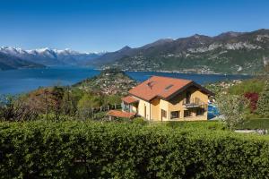 Bellagio Villa Sleeps 8 Pool Air Con WiFi - AbcAlberghi.com