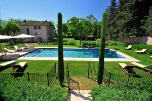 La Motte du Caire Villa Sleeps 14 Pool Air Con WiFi