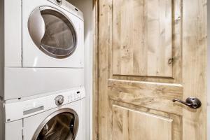 1156 Settlers Duplex - Apartment - Breckenridge