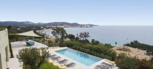 obrázek - Sainte-Maxime Villa Sleeps 12 Pool Air Con WiFi