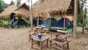 obrázek - Tent Stay in Chiang Rai