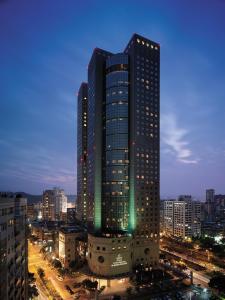Shangri-La's Far Eastern Plaza Hotel, Taipei (25 of 76)