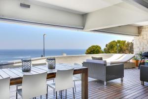 Clifton Apartment Sleeps 4 Air Con WiFi - Clifton