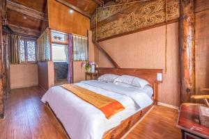 Flower Mirage Inn, Privatzimmer  Lijiang - big - 2