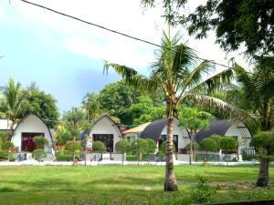 obrázek - Nusa Indah Bungalows
