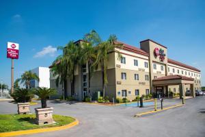 Best Western PLUS Monterrey Airport, Hotels  Monterrey - big - 92