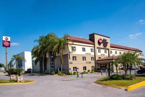 Best Western PLUS Monterrey Airport, Hotels  Monterrey - big - 93