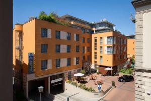 Best Western Hotel Bamberg Nichtraucherhotel - Hallstadt