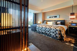 Hotel New Otani Tokyo (21 of 106)