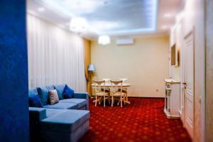 Гостиница Лазурный берег, Тюмень