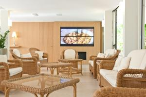 Hotel Derby Exclusive, Hotels  Milano Marittima - big - 66