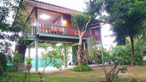 Green House Pattaya - Ban Huai Khwang
